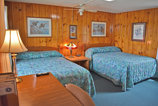 Newberry Mi Lodging Motel In Michigan Upper Peninsula